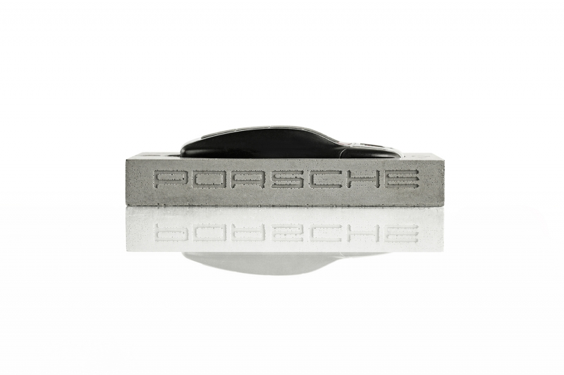 PORSCHE KEY BOX- limited edition